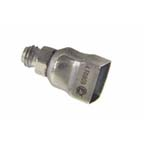 LONER SMD Quadra-Flow Hot Air Tip (Requires PD529) W: .14 in. (3.5 mm)